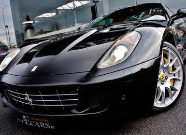Vente Ferrari 599 GTB Fiorano - F1 - XENON - LEDER - BOSE Occasion