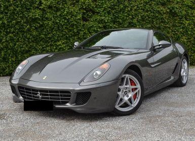 Achat Ferrari 599 GTB Fiorano 1 MAIN !! Occasion
