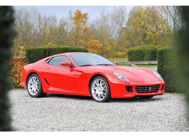 Vente Ferrari 599 GTB Fiorano 599 GTB Occasion