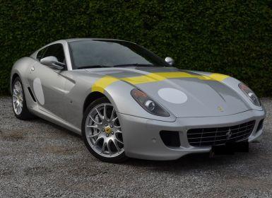 Achat Ferrari 599 GTB Fiorano 620ch TOUR DE FRANCE 26.000 km Occasion