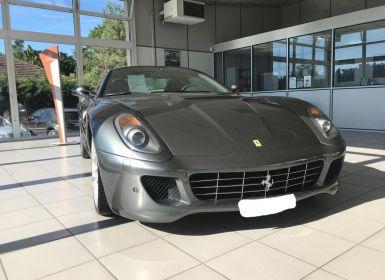 Achat Ferrari 599 GTB Fiorano F1 Occasion
