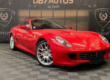 Vente Ferrari 599 GTB Fiorano F1 Occasion