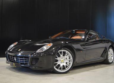 Ferrari 599 GTB Fiorano F1 620 ch 1 MAIN !! Carbonne !! Occasion