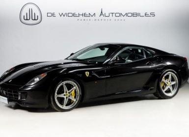 Vente Ferrari 599 GTB Fiorano F1 HGTE Occasion
