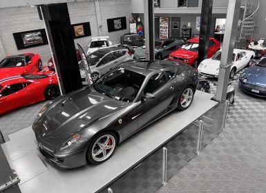 Vente Ferrari 599 GTB Fiorano FERRARI 599 HGTE V12 - FRANCAISE Occasion
