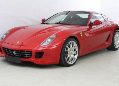 Vente Ferrari 599 GTB Fiorano Fiorano F1 Occasion