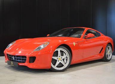 Vente Ferrari 599 GTB Fiorano GTE 620ch 1 MAIN ! 11.900 km ! état concours ! Occasion