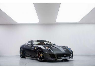 Vente Ferrari 599 GTB Fiorano GTO Occasion