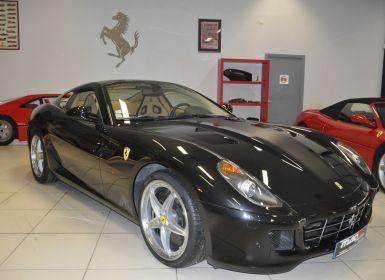 Vente Ferrari 599 GTB Fiorano HGTE Occasion