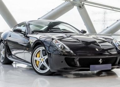 Achat Ferrari 599 GTB Fiorano HGTE Occasion