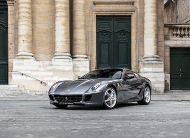 Achat Ferrari 599 GTB Fiorano HGTE F1 *Handling Special* Occasion