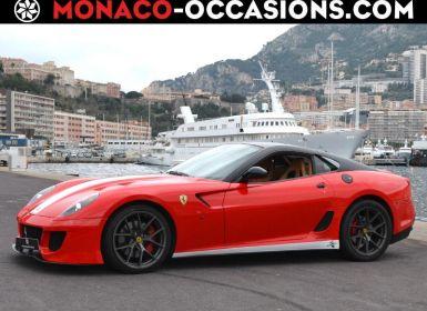 Vente Ferrari 599 GTB Fiorano V12 6.0 F1 Occasion
