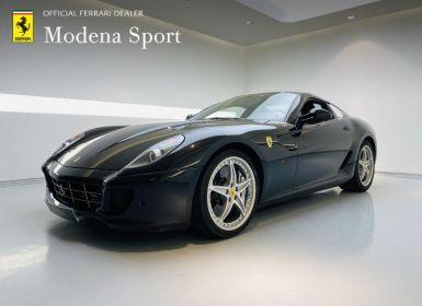 Vente Ferrari 599 GTB Fiorano V12 6.0 F1 HGTE Occasion