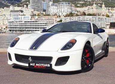 Achat Ferrari 599 GTO F1 Occasion