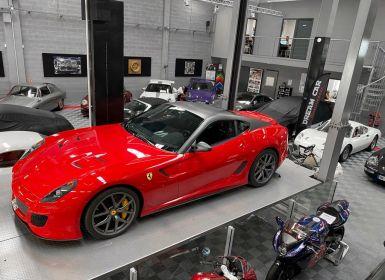 Ferrari 599 GTO FERRARI 599 GTO - PREMIERE MAIN FRANCAISE - TVA RECUPERABLE