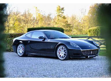 Achat Ferrari 612 Scaglietti 612 Scaglietti HGTC Occasion