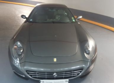 Vente Ferrari 612 Scaglietti F1 Occasion