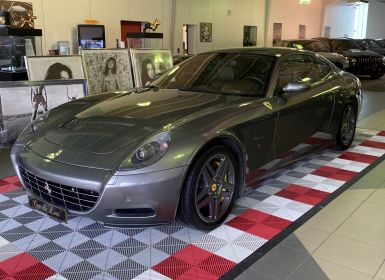 Vente Ferrari 612 Scaglietti Russian Limited Edition 1 of 5 Occasion