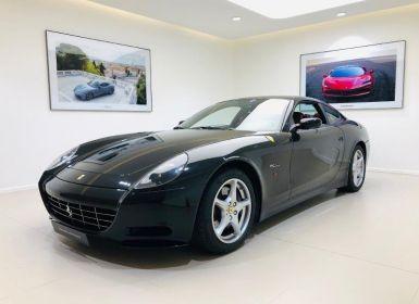 Vente Ferrari 612 Scaglietti V12 5.7 F1 Occasion