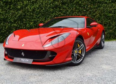 Ferrari 812 Superfast 6.5i V12 F1 - FULL CARBON - LIFT - LED - Occasion