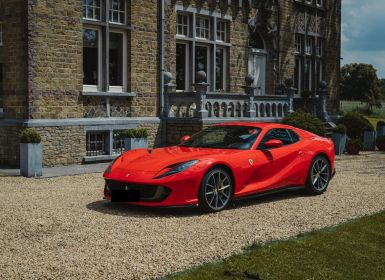 Vente Ferrari 812 Superfast 812 gts 6.5 v12 800 gts - française - première main - full options - tva récupérable Occasion