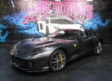 Achat Ferrari 812 Superfast GTS 6.5 V12 800 GTS Neuf