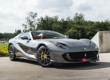 Vente Ferrari 812 Superfast GTS - CARBON - LIFT - DAYTONA SEATS - SURR VIEW Occasion