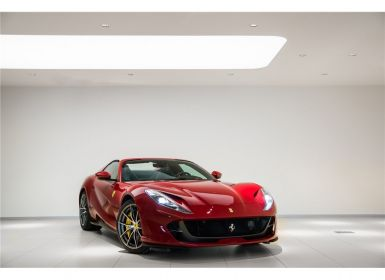 Vente Ferrari 812 Superfast GTS GTS Neuf