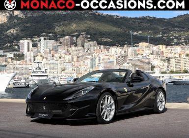 Vente Ferrari 812 Superfast Gts V12 6.5 800ch Occasion