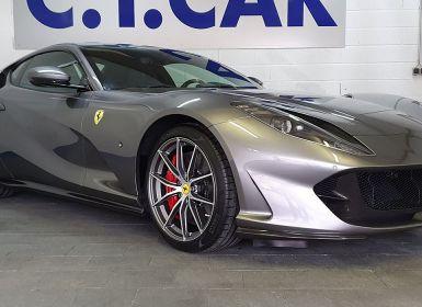 Achat Ferrari 812 Superfast V12 Neuf