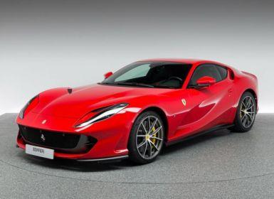 Vente Ferrari 812 Superfast V12 6.5  Occasion