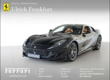 Ferrari 812 Superfast V12 6.5