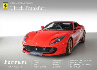 Achat Ferrari 812 Superfast V12 6.5 Occasion