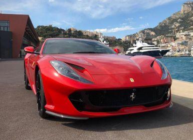 Voiture Ferrari 812 Superfast V12 6.5 800ch Occasion