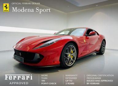 Ferrari 812 Superfast V12 6.5 800ch Occasion