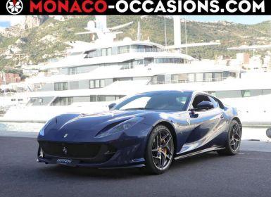 Vente Ferrari 812 Superfast V12 6.5 800ch Occasion