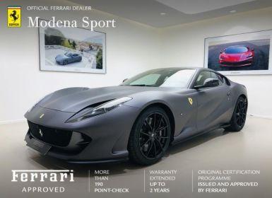 Ferrari 812 Superfast V12 6.5 800ch