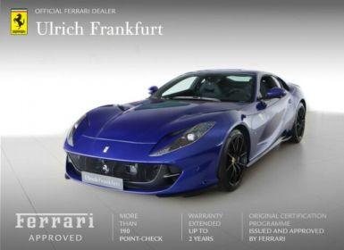 Ferrari 812 Superfast V12 6.5 #pack carbone