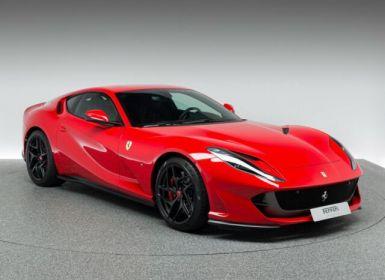Vente Ferrari 812 Superfast V12 6.5#SUBLISSIME Occasion