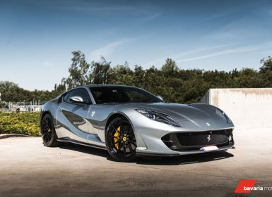 Achat Ferrari 812 Superfast **Full Carbon/JBL/Lift** Occasion