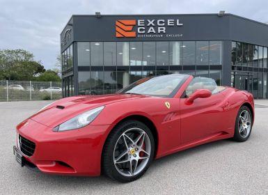 Vente Ferrari California +30 490 Occasion