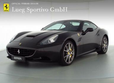 Achat Ferrari California 30 V8 4.3 489 Ch Occasion