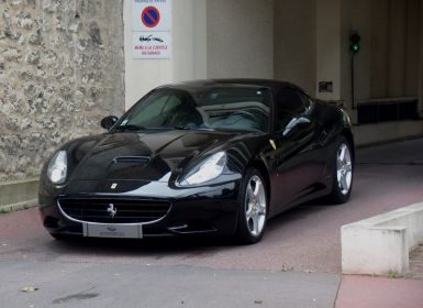 Voiture Ferrari California 4.3  V8 460 CV Occasion
