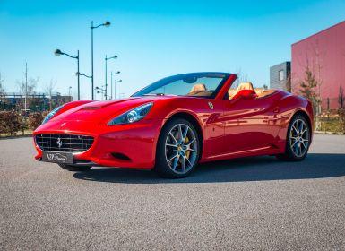 Ferrari California 4.3 460 V8