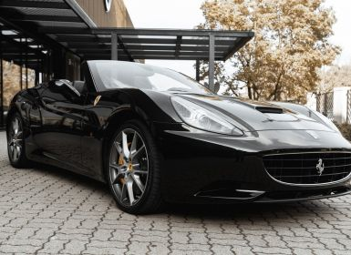 Ferrari California 4.3 DCT Occasion