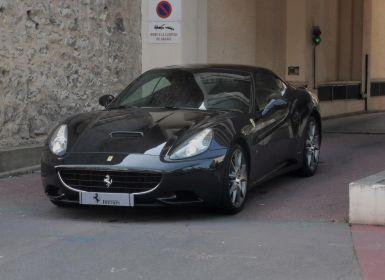 Vente Ferrari California 4.3 V8 Occasion