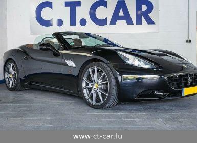 Vente Ferrari California 4.3 V8 4-Sitzer- Ceramic Occasion