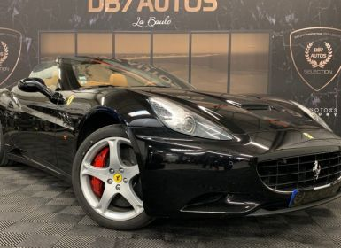 Voiture Ferrari California 4.3 V8 460 Occasion