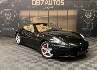 Vente Ferrari California 4.3 V8 460 Occasion