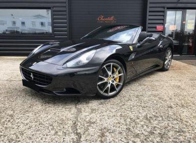 Acheter Ferrari California 4.3 V8 460 BVA7 Occasion